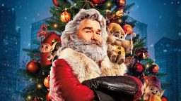 Qualcuno salvi il Natale, arriva il christmas movie con Kurt Russell