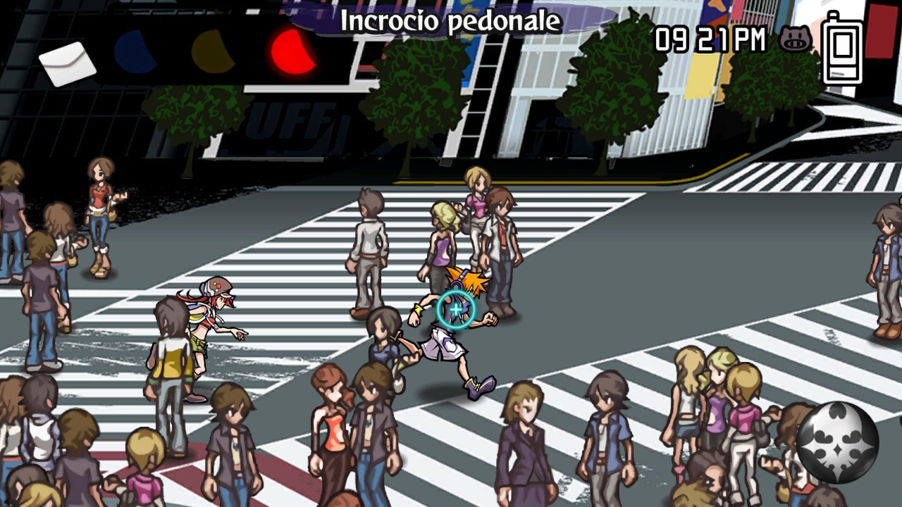 The World Ends with You: Final Remix
