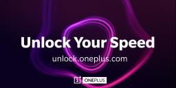 unlock your speed