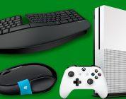 Mouse e tastiera su Xbox One: finalmente ci siamo!
