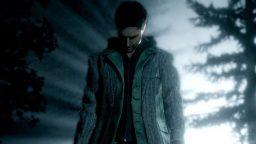 Alan Wake riemerge dall'oscurità e torna su Steam