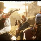 Anche Red Dead Redemption 2 avrà una patch al day one