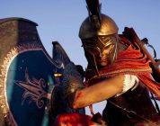 Assassin's Creed Odyssey cita Donald Trump