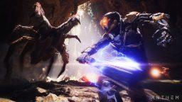 BioWare smentisce un rinvio di Anthem, data confermata