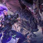 La trasformazione di Furia nel nuovo epico trailer di Darksiders III