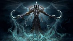 Una serie di amiibo personalizzati per Diablo 3 su Switch?