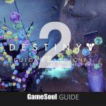 Destiny 2 – Guida ai Trionfi della Festa delle Anime Perdute