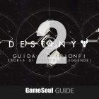 Destiny 2: I Rinnegati – Guida ai Trionfi: Storie di Spettri