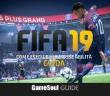 FIFA 19 – Come eseguire le Mosse Abilità | Guida