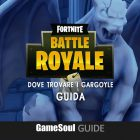 Fortnite: l'Incubo – Dove trovare i Gargoyle dell'evento   Guida