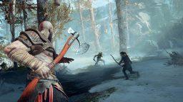 Gli sviluppatori di God of War preparano il sequel?