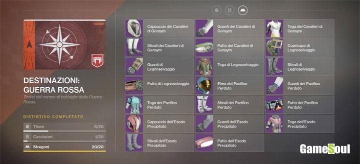 Destiny 2 - Guida ai Titoli: Turbostella