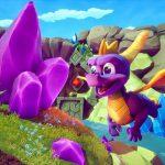 Il trailer di lancio di Spyro Reignited Trilogy