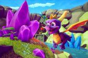Spyro: Reignited Trilogy aggiunge i sottotitoli dopo le polemiche dei disabili