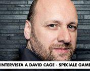 David Cage