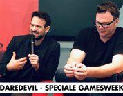 Marvel's Daredevil: Charlie Cox e Erik Oleson ci raccontano la terza stagione