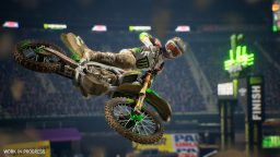 Milestone annuncia Monster Energy Supercross – The Official Videogame 2