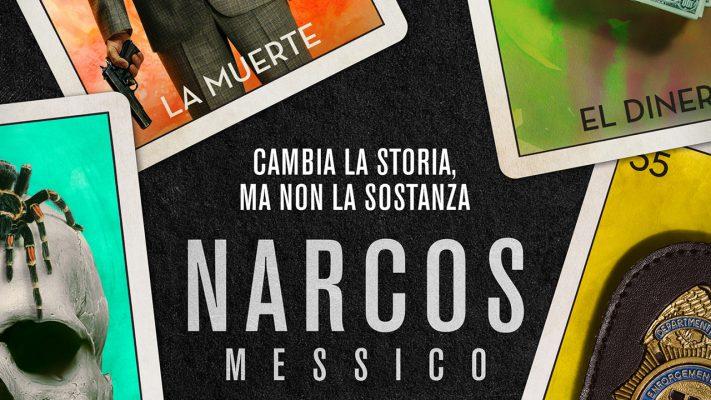 Narcos: messico