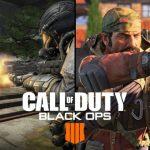 Call of Duty Black Ops IIII