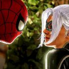 "Black Cat seduce Spider-Man nel trailer del DLC ""The Heist"", ora disponibile"