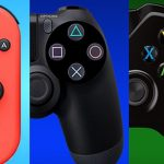 Switch PS4 One