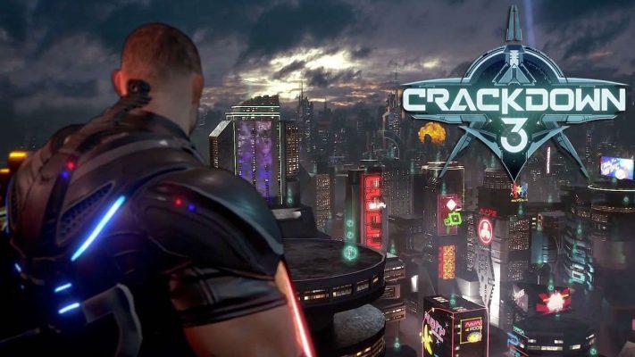 I progressi di Crackdown 3 convincono Phil Spencer, niente più ritardi?