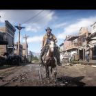 Red Dead Redemption 2, 4K nativi su Xbox One X