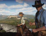 Diamo uno sguardo alle sparatorie di Red Dead Redemption 2