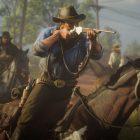 Red Dead Redemption 2, svelata la mappa di gioco?