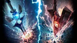 Il frenetico trailer di lancio di Soulcalibur VI