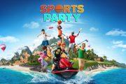 Sports Party di Ubisoft è disponibile su Nintendo Switch