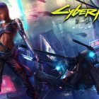 Cyberpunk 2077: CD Projekt RED parla della varietà di Night City