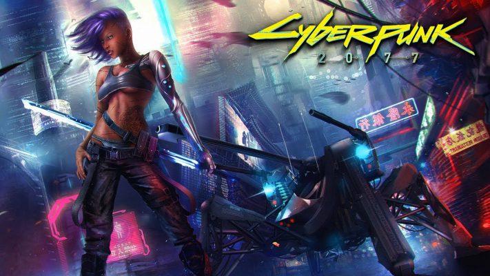 Suggestione Cyberpunk 2077: già fuori nel 2019?