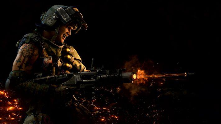 Svelata la lista trofei di Call of Duty: Black Ops 4