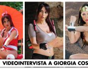 Intervista giorgia cosplay