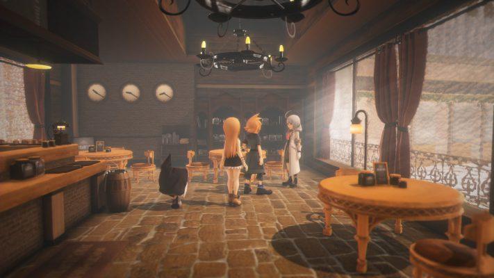 World of Final Fantasy Maxima, nuovi miraggi e boss inaspettati