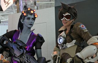 Al via la prima Overwatch Cosplay Battle