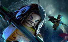LEGO DC Super-Villains si espande con il DLC del film di Aquaman