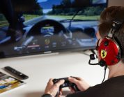 T.Racing Scuderia Ferrari Edition
