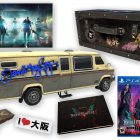 Amazon rivela la Collector's Edition di Devil May Cry 5
