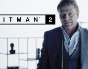 Il trailer di lancio di Hitman 2, con la partecipazione di Sean Bean