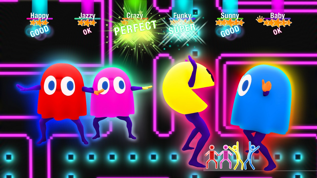 Just Dance 2019 recensione Switch