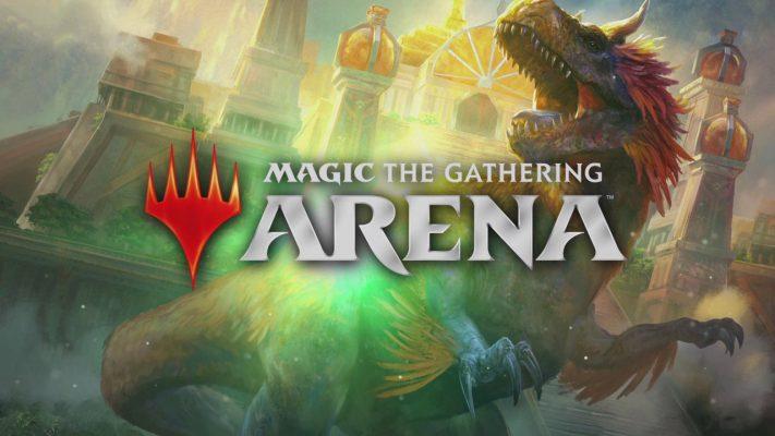 Magic The Gathering Arena finalmente è tra noi! – Magic Soul