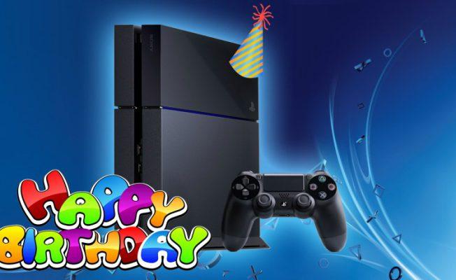 Sony chiede il vostro contributo per celebrare il 5° anniversario di PlayStation 4