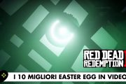 Red Dead Redemption 2 – I migliori 10 Easter Egg