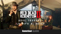 Red Dead Redemption II – Dove trovare la pipa di Dutch | Guida