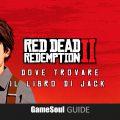 Red Dead Redemption II – Dove trovare il libro di Jack | Guida