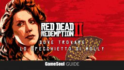 Red Dead Redemption II – Dove trovare lo specchietto di Molly | Guida