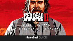Red Dead Redemption II – Dove trovare la bussola di Pearson | Guida