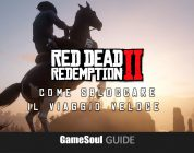 Red Dead Redemption II – Come sbloccare il Viaggio veloce | Guida
